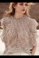 JcSophie JcSophie Hester blouse off white fantasy