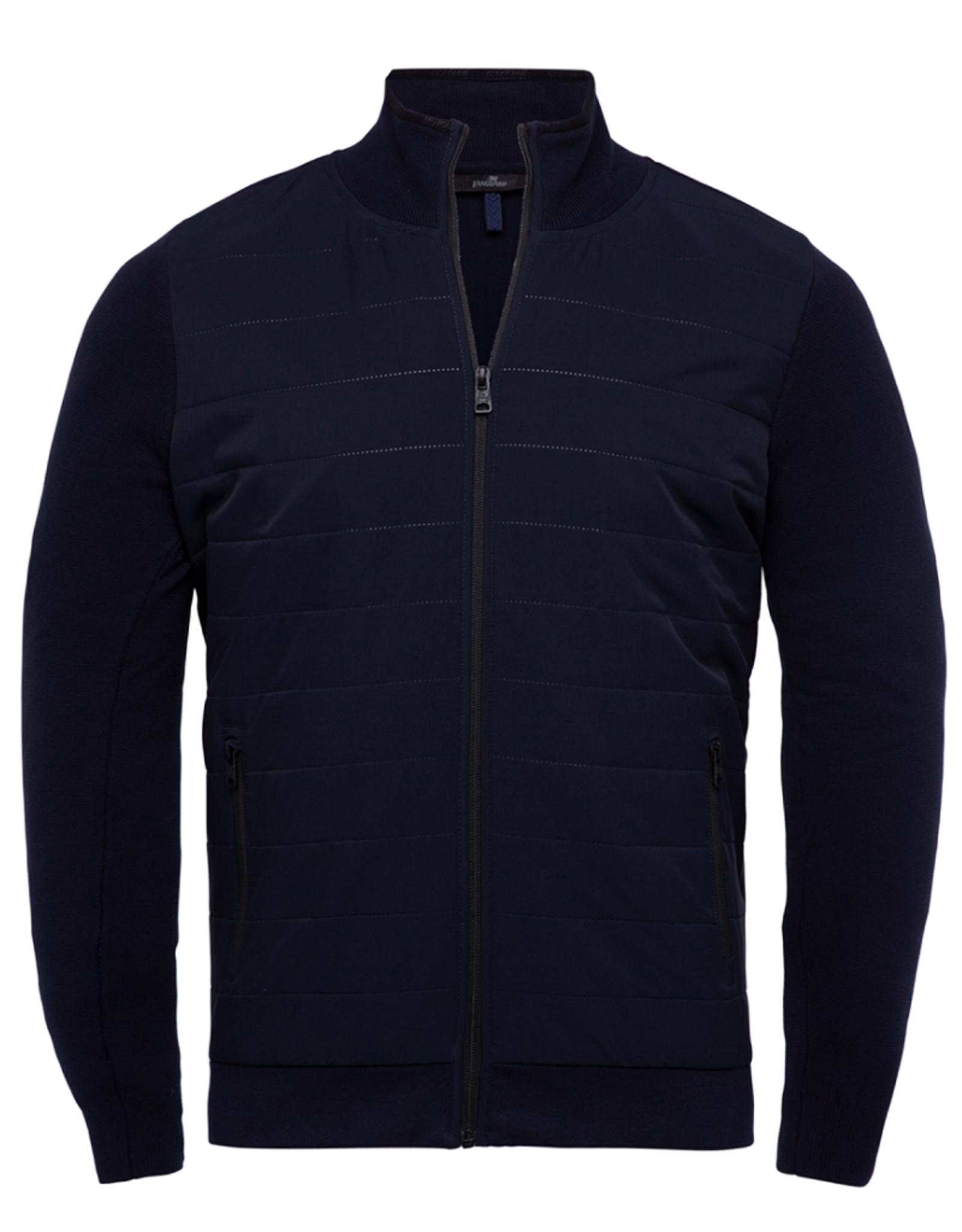 Vanguard Vanguard Zip Jacket cotton polyamide 5073