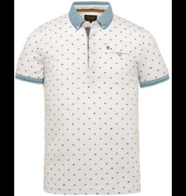 PME Legend PME Legend polo single jersey polo all over print 7003
