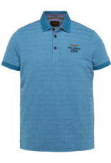 PME Legend PME Legend jacquard polo 5165