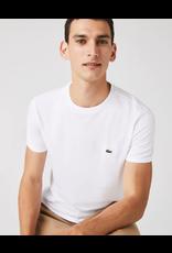 Lacoste Lacoste T-shirt wit