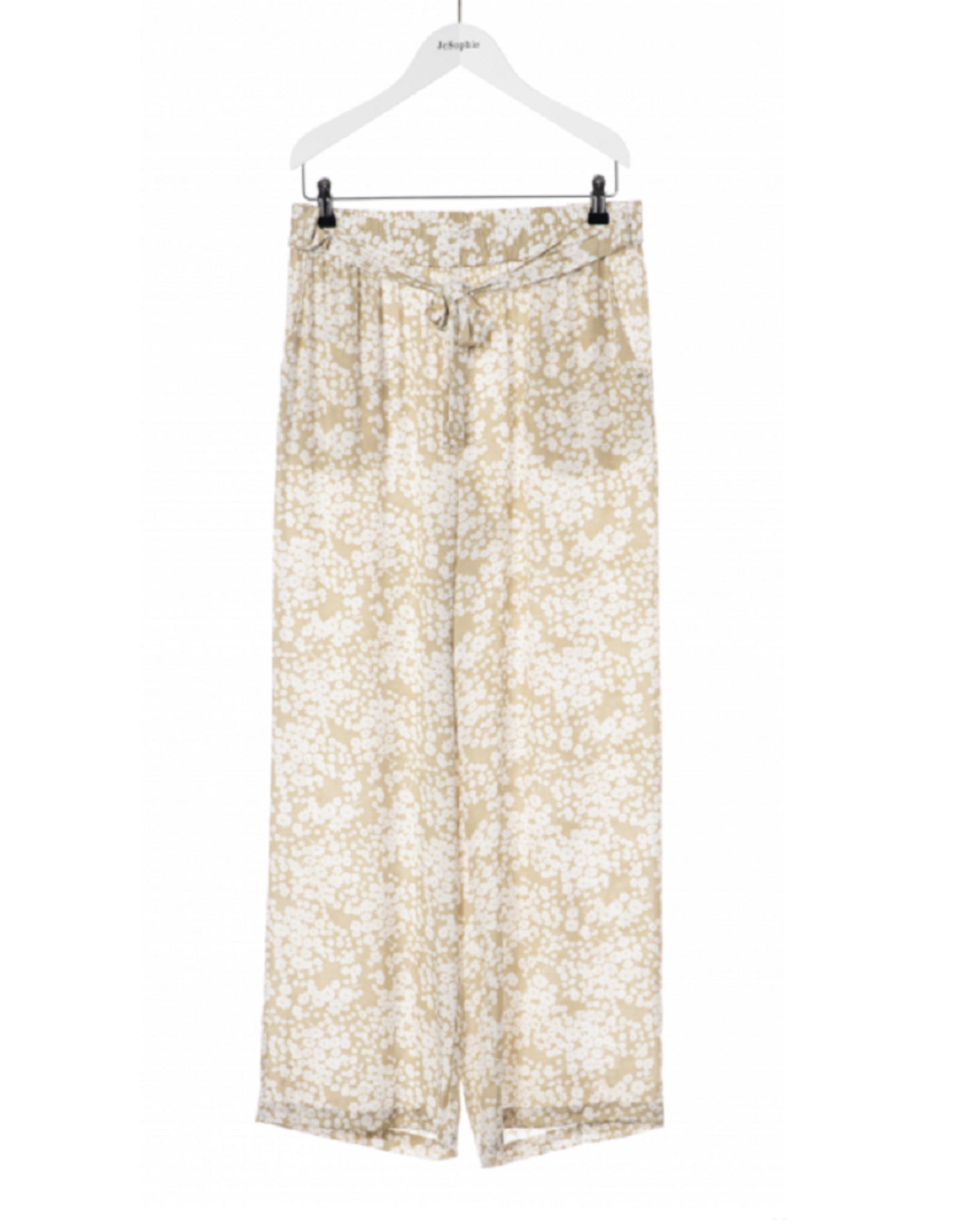 JcSophie JcSophie pantalon Holly sant print