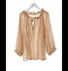 JcSophie JcSophie blouse Hadar beige