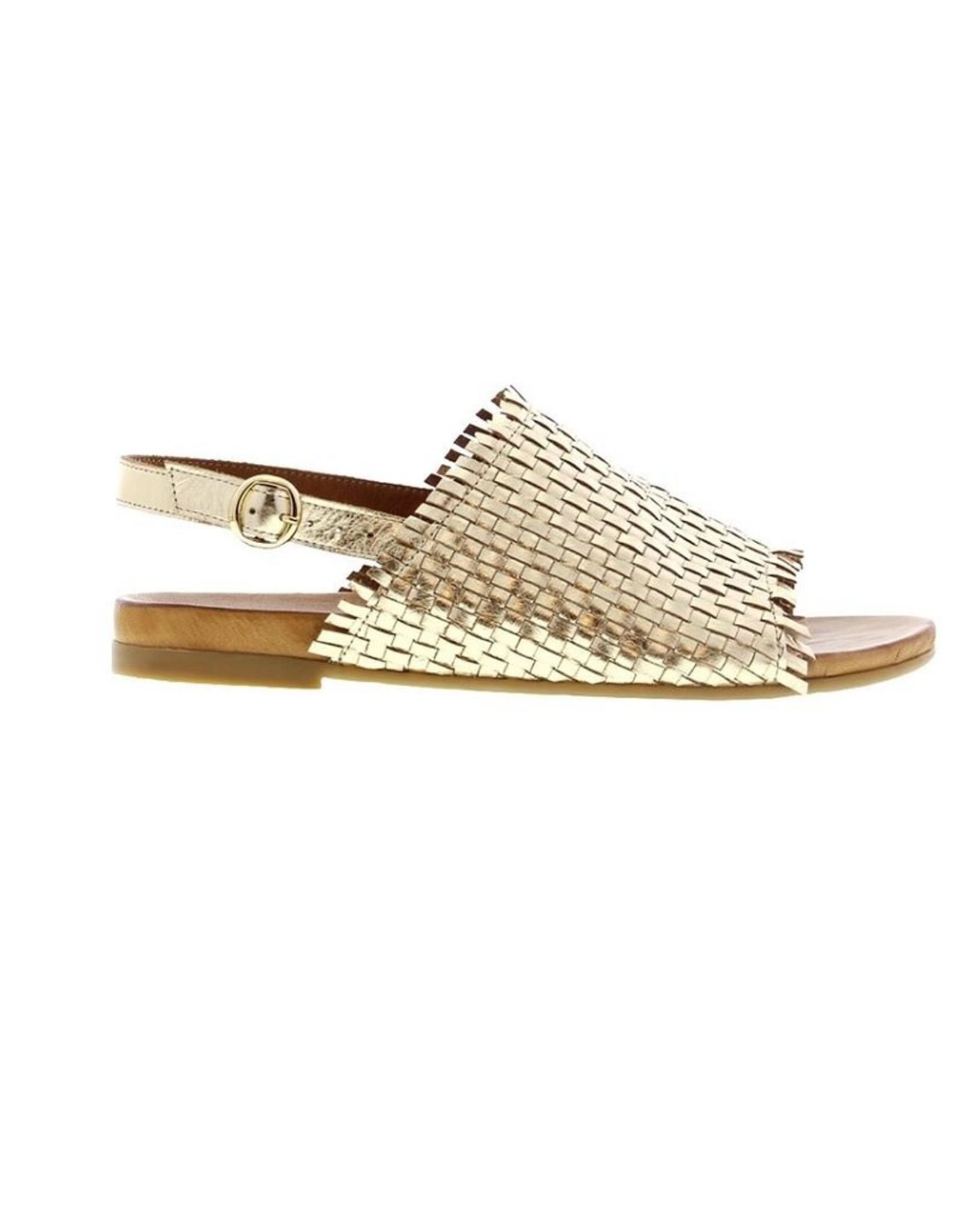 TANGO Tango sandalen Mila goud