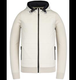 Vanguard Vanguard vest hoodie light grey