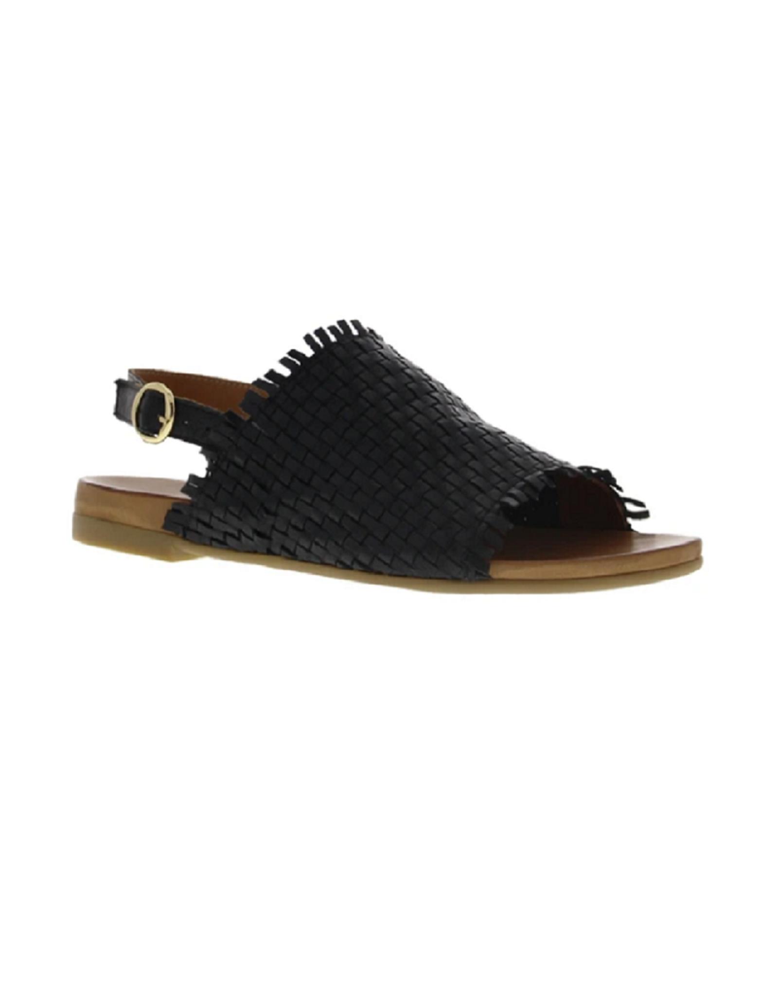 TANGO Tango sandalen Mila black