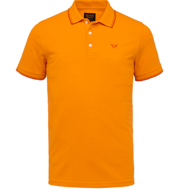 PME Legend PME Legend polo stretch 2129 Oranje