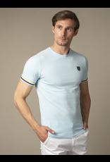 Cavallaro Cavallaro Gelato t-shirt light blue