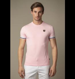 Cavallaro Cavallaro Gelato t-shirt roze