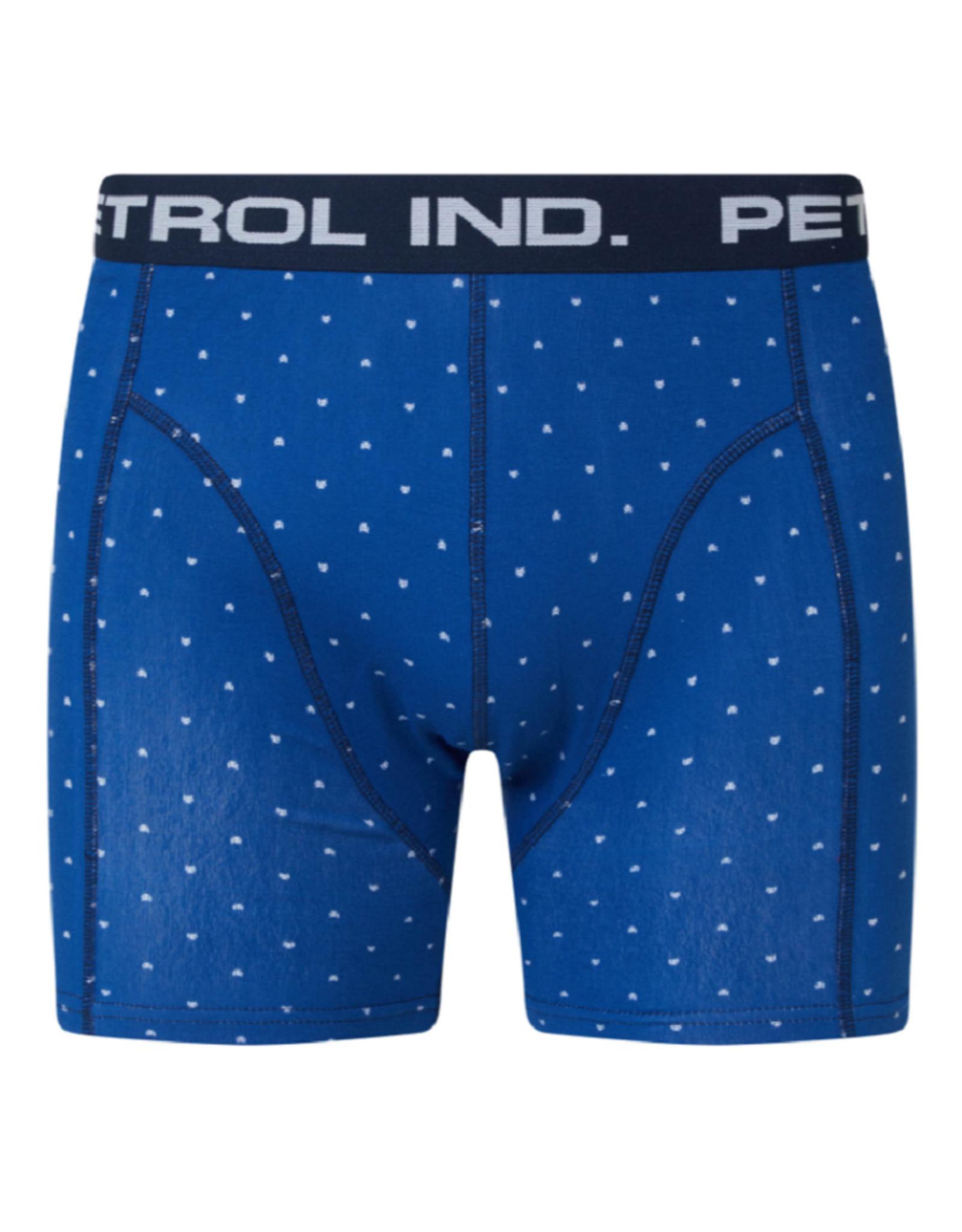 Petrol Ind. Petrol boxershort BXR005  Imperial blue
