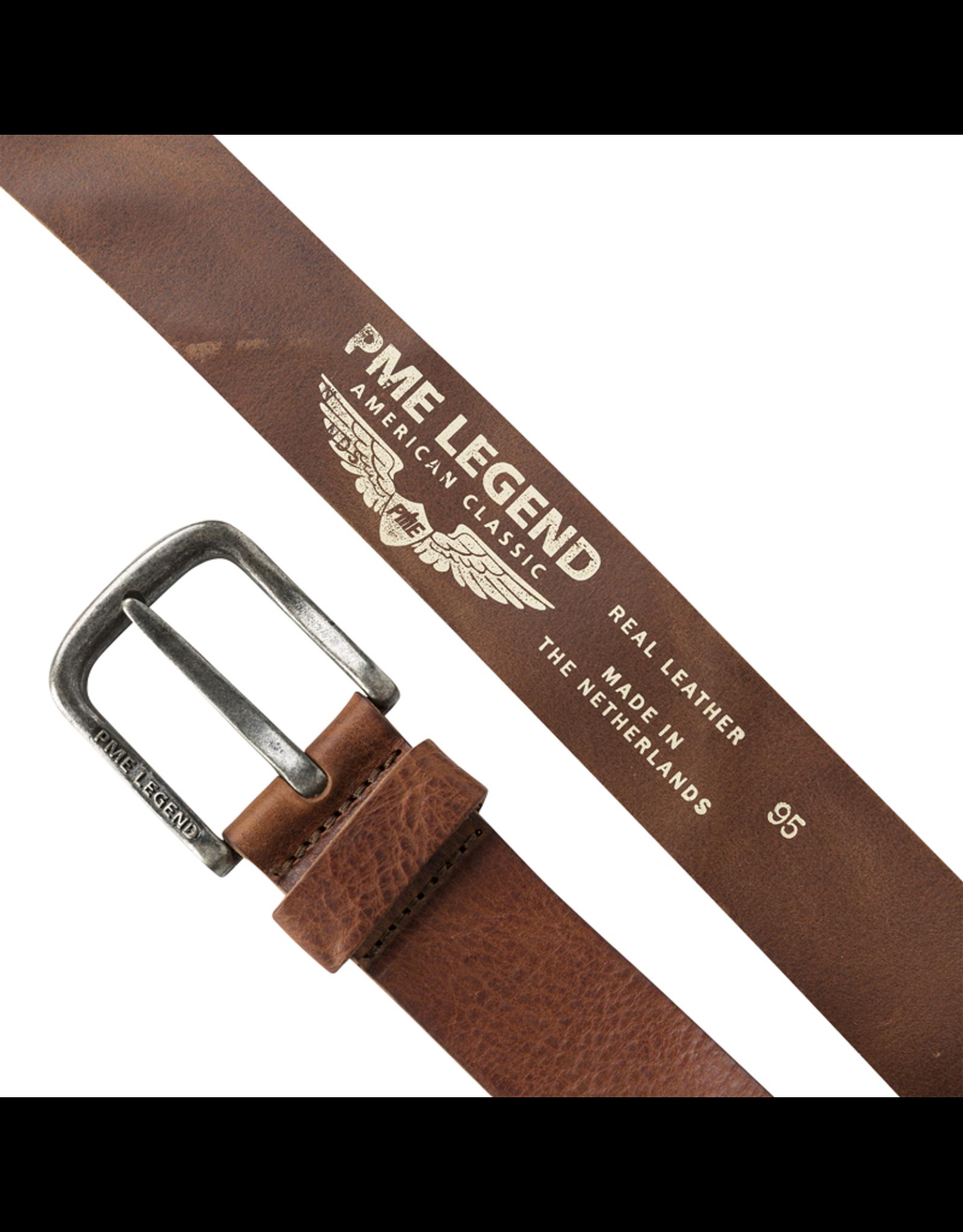 PME Legend PME Legend riem leather Cognac