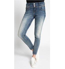 ZHRILL ZHRILL jeans  KELA blue W7480