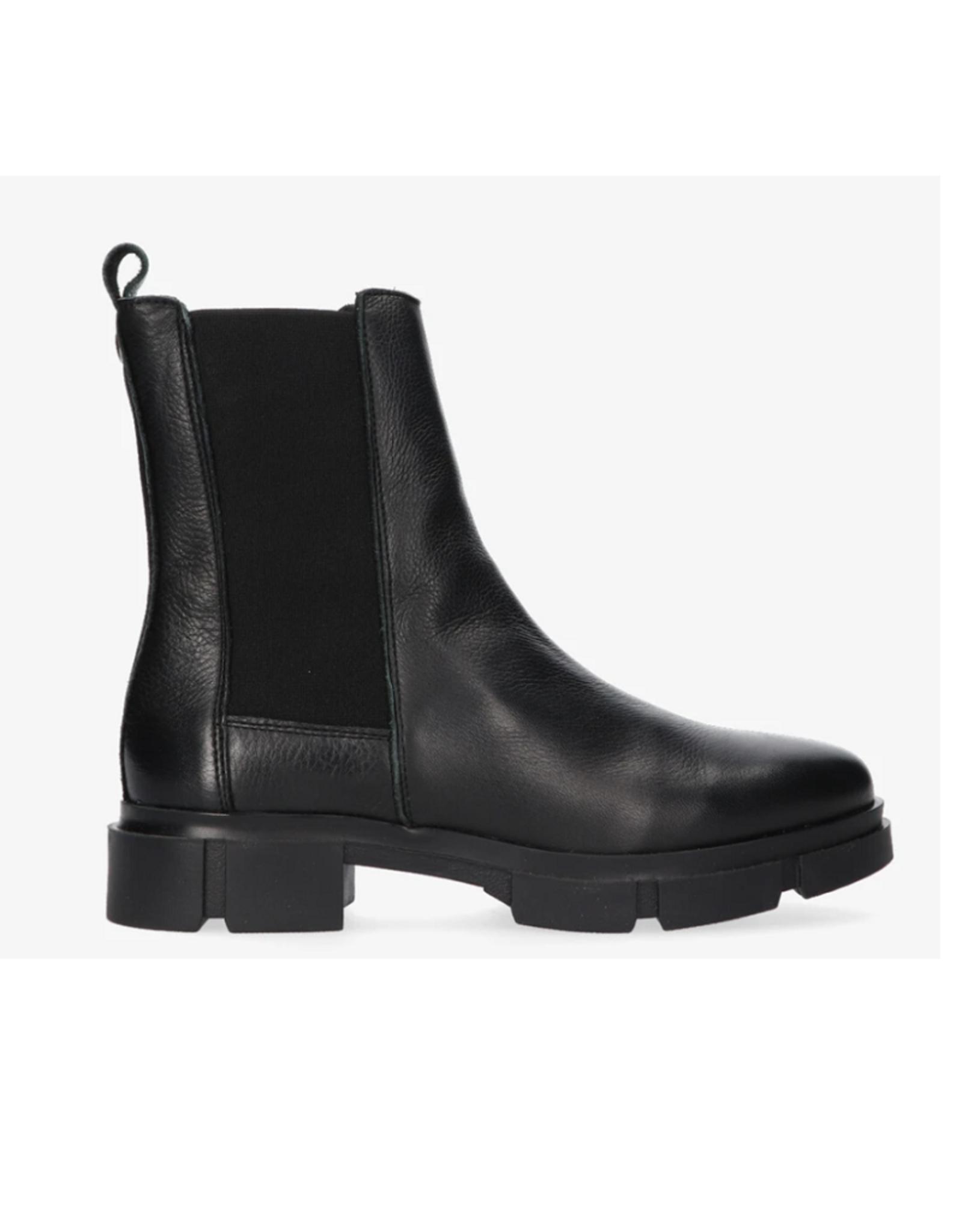 TANGO TANGO Romy 509-e Black Chealsea boot