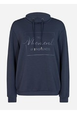 Soyaconcept Soya Concept sweater Banu Navy