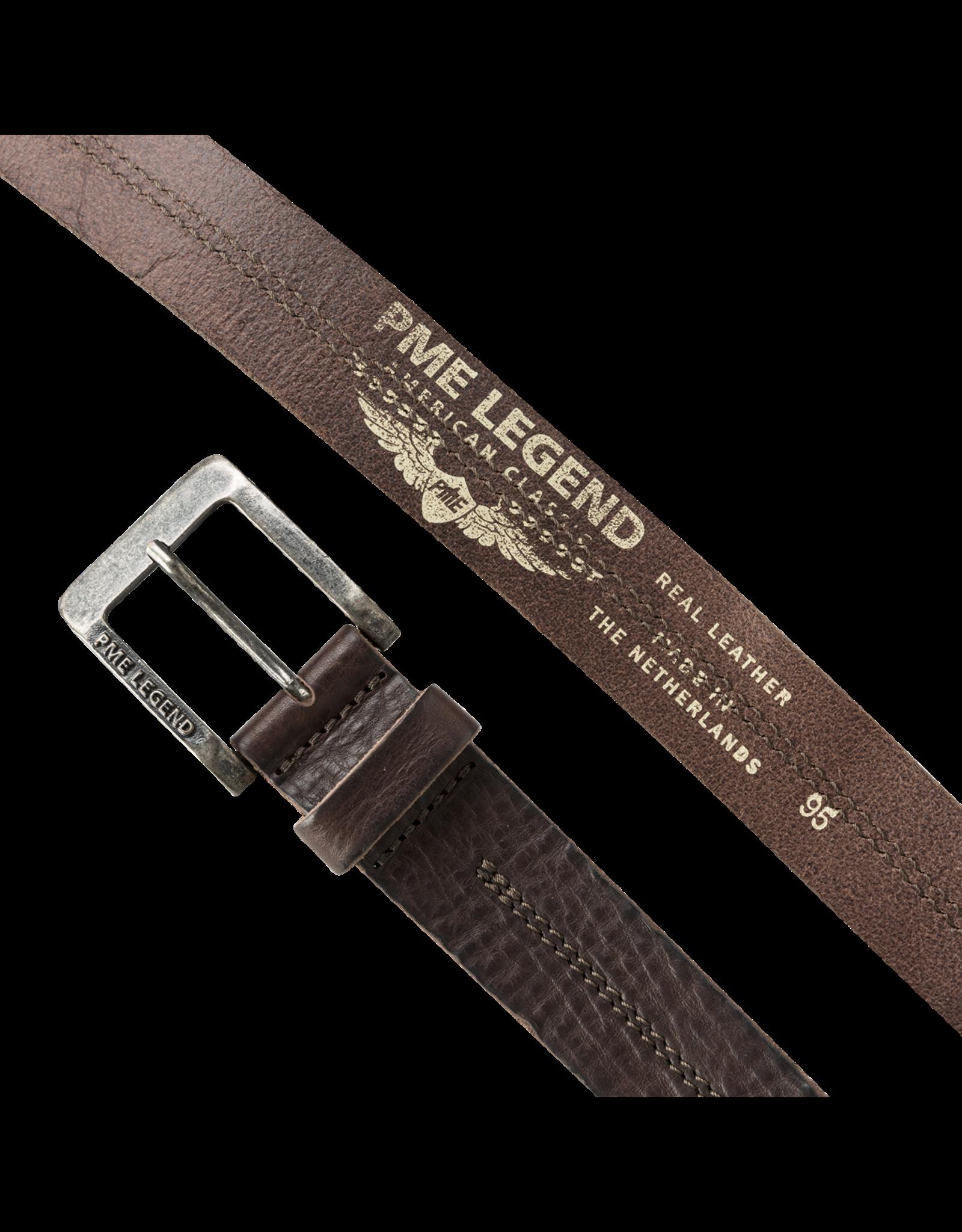 PME Legend PME Legend belt leer bruin 771