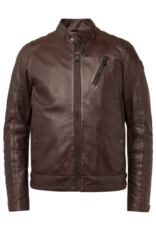 Vanguard Vanguard short jacket sheep oily bruin