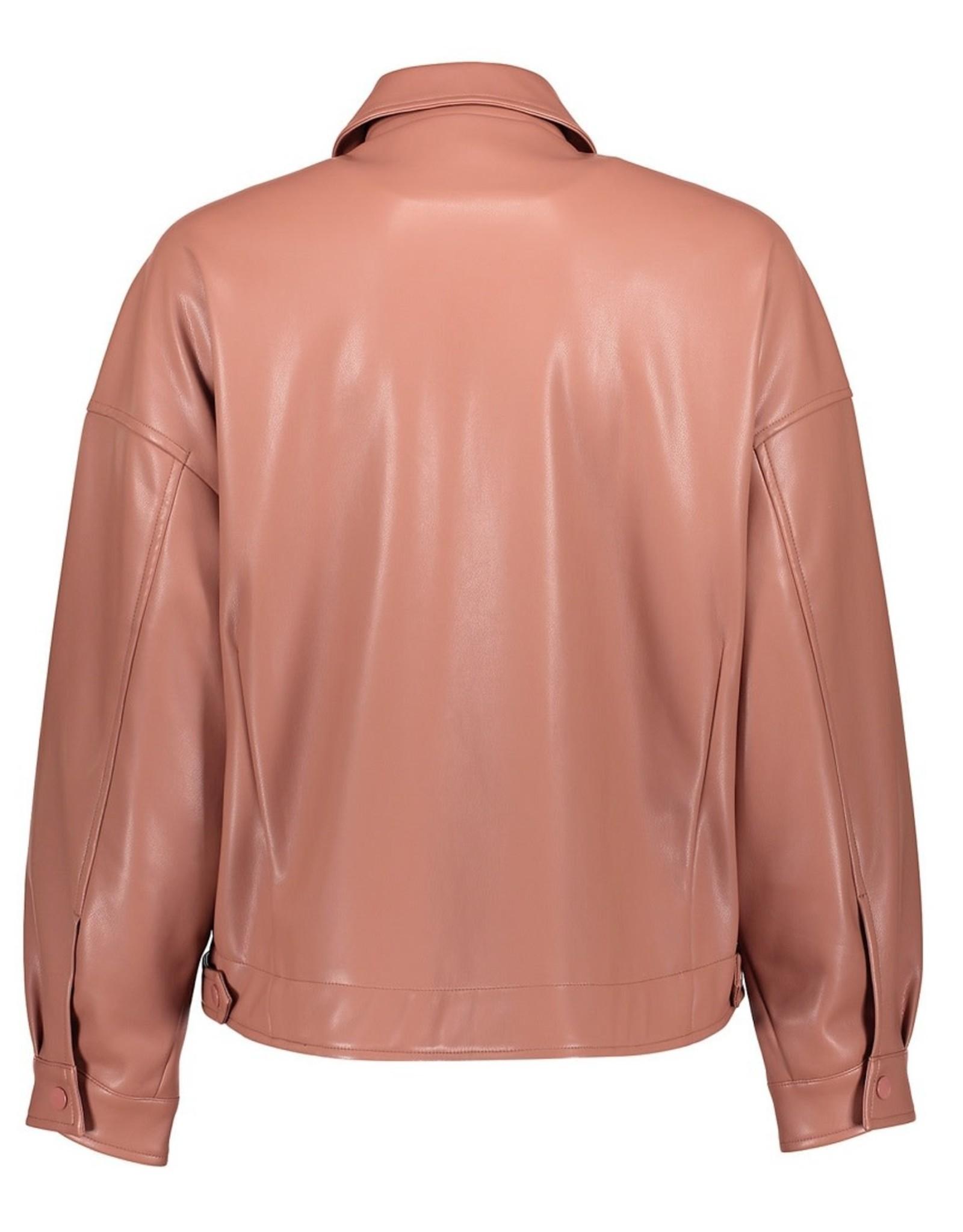 Geisha Geisha jacket 495 roze