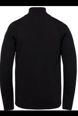 Vanguard Vanguard vest cotton modal Blauw  VKC215352