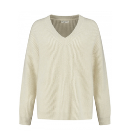 Circle of Trust Circle of Trust Emmy knit antique white W21_110