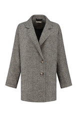 Circle of Trust Circle of Trust Odile Blazer W21_156 off white