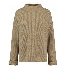 Circle of Trust Circle of Trust Mica knit Funky brown