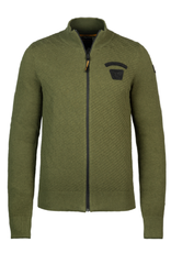 PME Legend PME Legend vest  groen