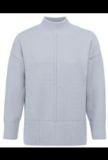 YAYA YAYA sweater grey lilac