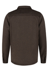 Circle of Trust Circle of Trust Jeff shirt brown