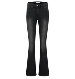 Circle of Trust Circle of Trust Lizzy flared jeans black W21_25