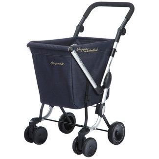 Playmarket We Go trolley - jeans