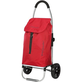 Playmarket Go Two Compact - rood