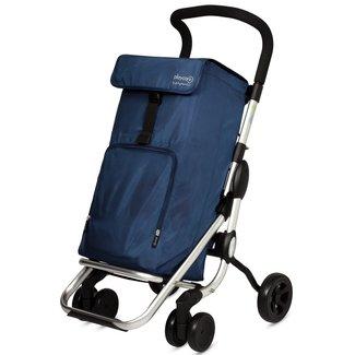 Playmarket Playcare trolley, blauw - navy