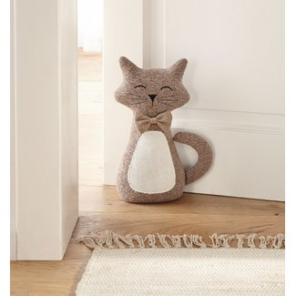 Home&Deco Deurstopper kat Charly