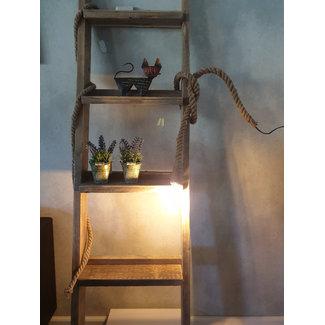 Home & Deco Touw lamp 150 cm