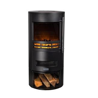 Eurom Nordic Fireplace elektrisch met korting