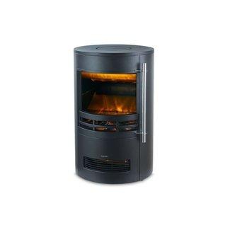 Eurom Sfeerhaard Fireplace elektrisch zwart