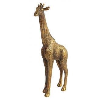 Countryfield Beeld Giraffe Amalia 13 X 44 Cm
