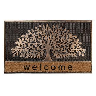 Clayre en Eef Kokos deurmat levensboom Tree of Life