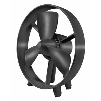 Eurom Eurom Safe blade tafel ventilator - zwart