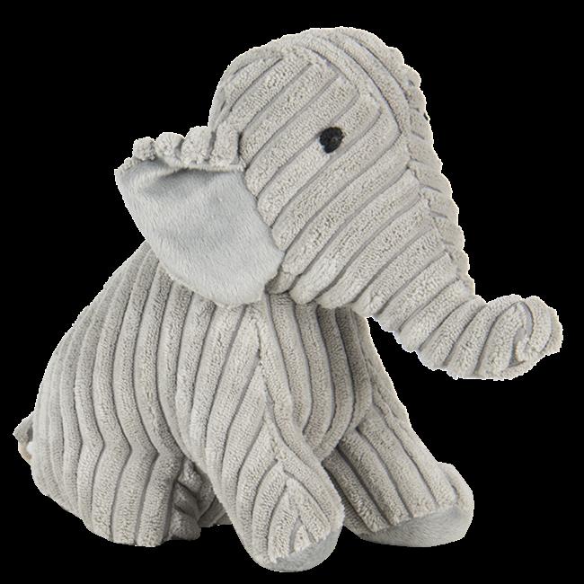 Clayre & Eef Deurstopper olifant Dombo
