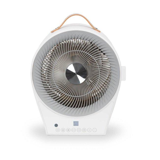 Eurom Kachel-ventilator-dual-mate-2000-RC