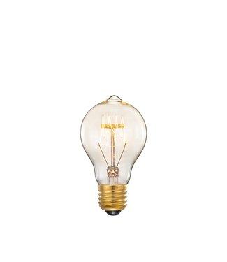 Label51 LABEL51 Lichtbron Spiraallamp Bol - Glas - M