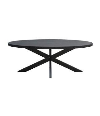 Livingfurn | eettafel | Kala Ovaal | 210 cm