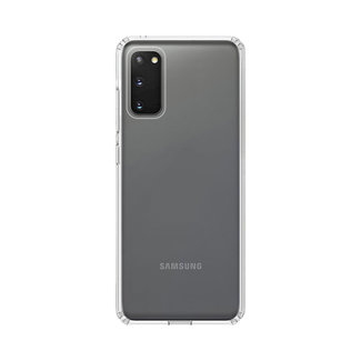 Samsung Galaxy S20 hoesje - transparant