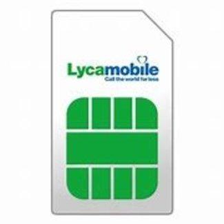 Lyca mobile 10