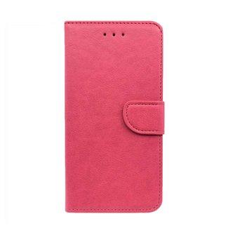 Huawei Y7 2019 bookcase   roze