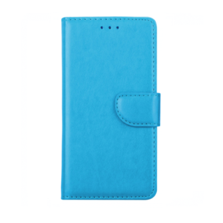 Huawei Y7 2019 bookcase   turquoise