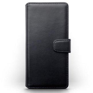 Huawei Y6P 2018 bookcase | zwart