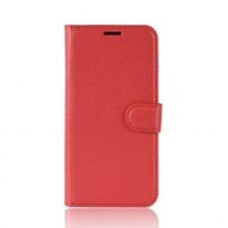 Samsung Galaxy A80 bookcase   rood