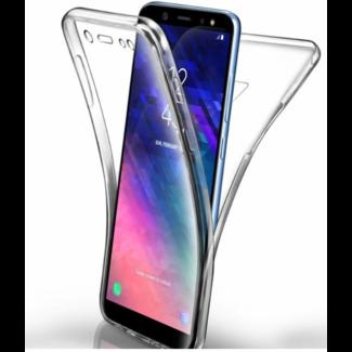 Samsung Galaxy A72 4G/5G 360 graden Case